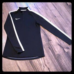 Nike Dri-Fit Half-Zip Pullover